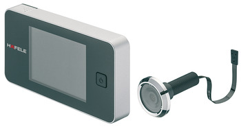 Digital door viewer, 3.2 TFT, Startec