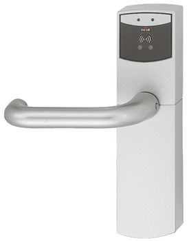 Door terminal sets, Dialock DT 100, R3, for doors with requirements on fire resistance/smoke control, Legic<sup>® </sup>Integra