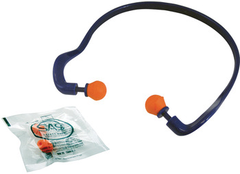 Ear protection loop, 23 dB