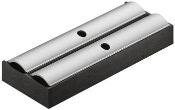 Foil Dispenser Drawer Compartment System Universal Flexible