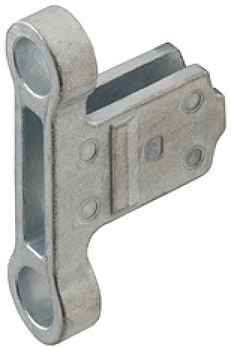 Front fixing bracket, Häfele Matrix Box P