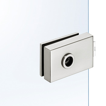 Glass door lock, GHR 202 and 203, Startec