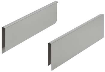Height extension side panel, Häfele Matrix Box P