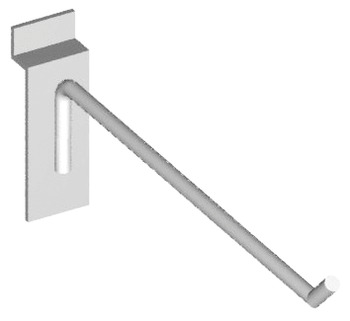 Holder, Display 150, with straight pin