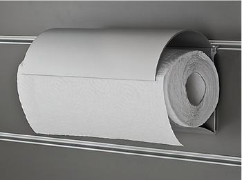 Kitchen roll holder, for Labos wall system