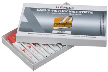 Laser touch-up pen, Häfele, for touching up/repairing, surface products