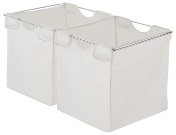Laundry bag, for Flexstore cabinet organizer system