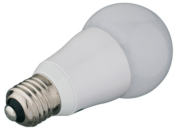LED replacement for bulb, 10 W/E27