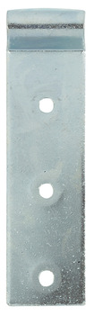 Looking hook, Type D, for sprung toggle catch, steel
