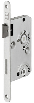 Mortise lock, for hinged doors, Startec, grade 1, bathroom/WC