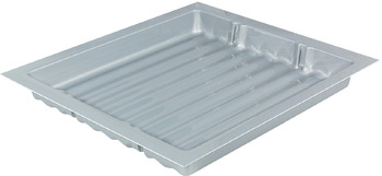 Multi-purpose insert, various dividing options, plastic