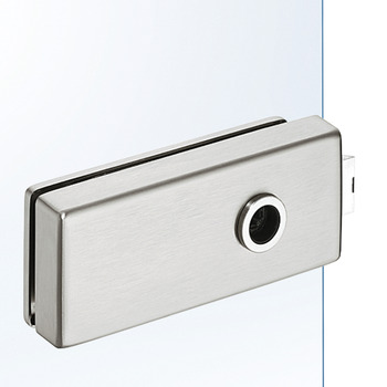 NL lock for glass doors , GHR 402 and 403, Startec