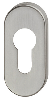 PC escutcheon, stainless steel, FSB, 1757