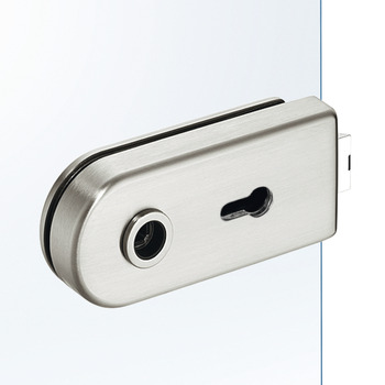 PC lock for glass doors , GHR 102 and 103, Startec