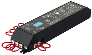 Power supply unit, 350 mA constant current, without mains lead