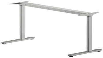 Project table base, Häfele Officys TE601, electrically adjustable, lift 650 mm