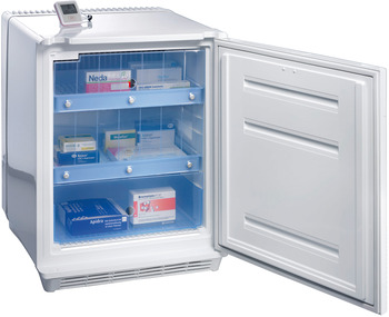 Refrigerator for medication, Dometic Minicool, DS 601 H, 53 litres