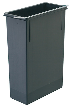 Replacement bin, Hailo Terzett