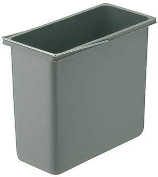 Replacement bin, Hailo XXL