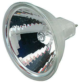 Replacement halogen bulb, Osram