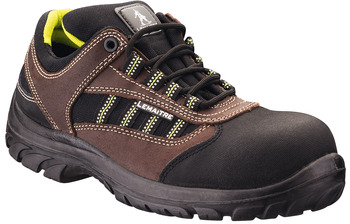 Safety shoes, S3, work shoes