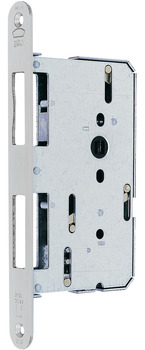 Shoot bolt mortise lock, For escape routes and panic areas, B 2190