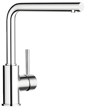 Single lever tap, Mixer tap, Blanco Mila / Mila S