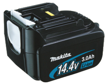 Spare rechargeable battery, for Makita BDF440RFE
