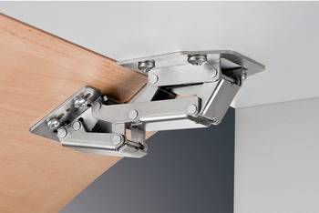 Stay flap hinge, CH 300, for flaps up to 2.1 kg