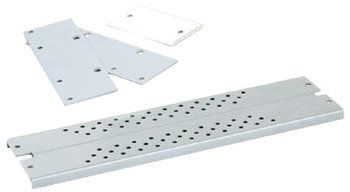 VESA mounting plate, for electric lift system