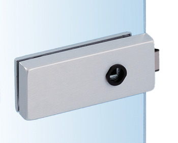 WC lock for glass doors , Studio Classic, Dorma Glas