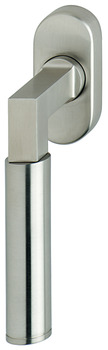 Window handle, Stainless steel, FSB 34 1102