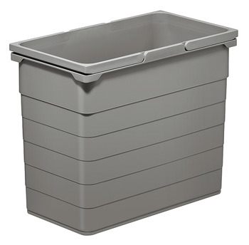XL replacement bin, 25/35 litres