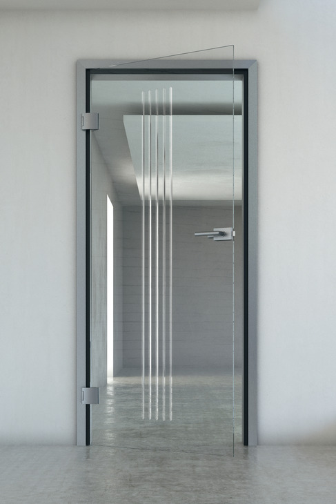 All Glass Doors Gdf Fluted Bevel Online At Hfele