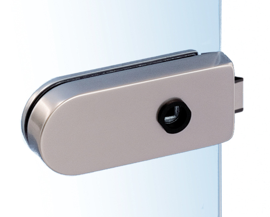 Cb Lock For Glass Doors Studio Rondo Dorma Glas Online At Hfele