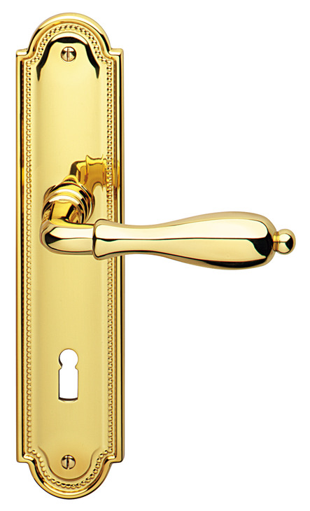 door handle set brass jado belle epoque s933 983 in. Black Bedroom Furniture Sets. Home Design Ideas