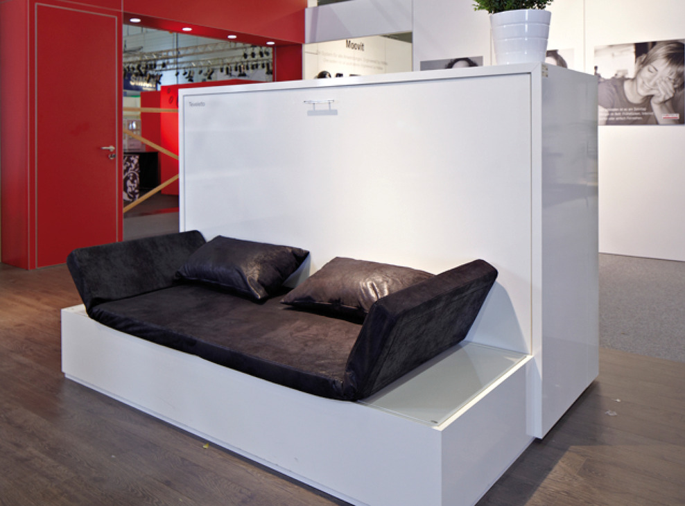 foldaway bed fitting teleletto sofa bed with frame and slatted frame