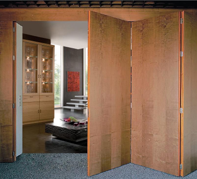Folding Wall Fitting Hawa 20 C Faltwand 120 Set Online