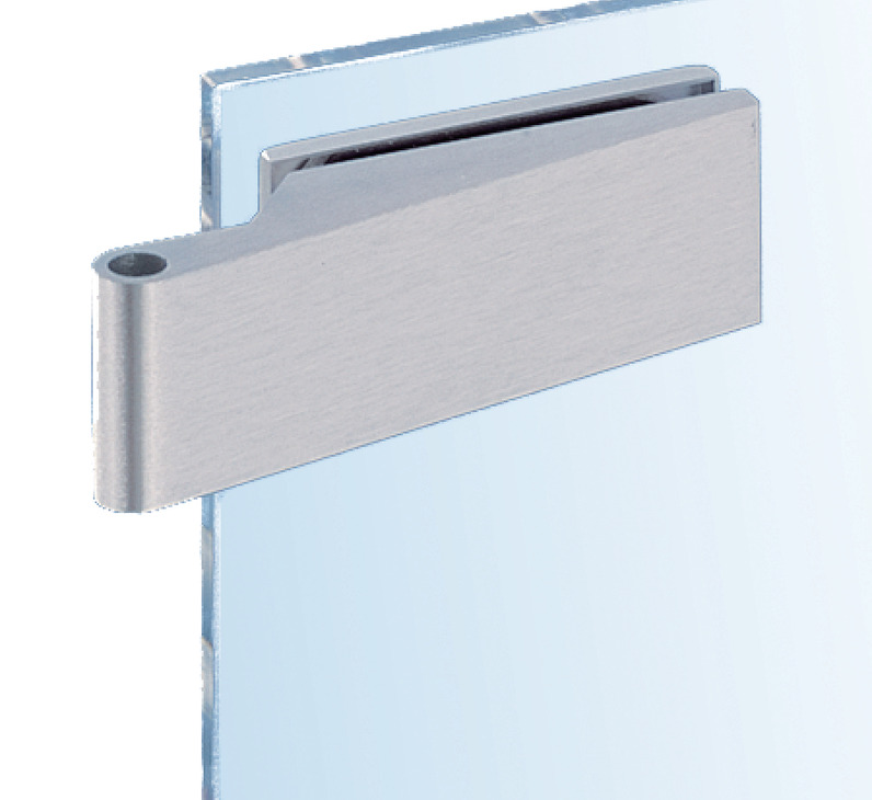 Glass Door Hinge 2 Piece Wing Part Dorma Glas Online At Hfele
