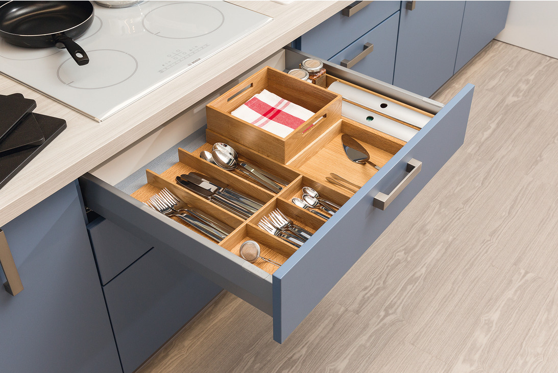 beech in arte legno drawer wood magnetic with holds panel knife knives product drawers elements artelegno venezia to up block