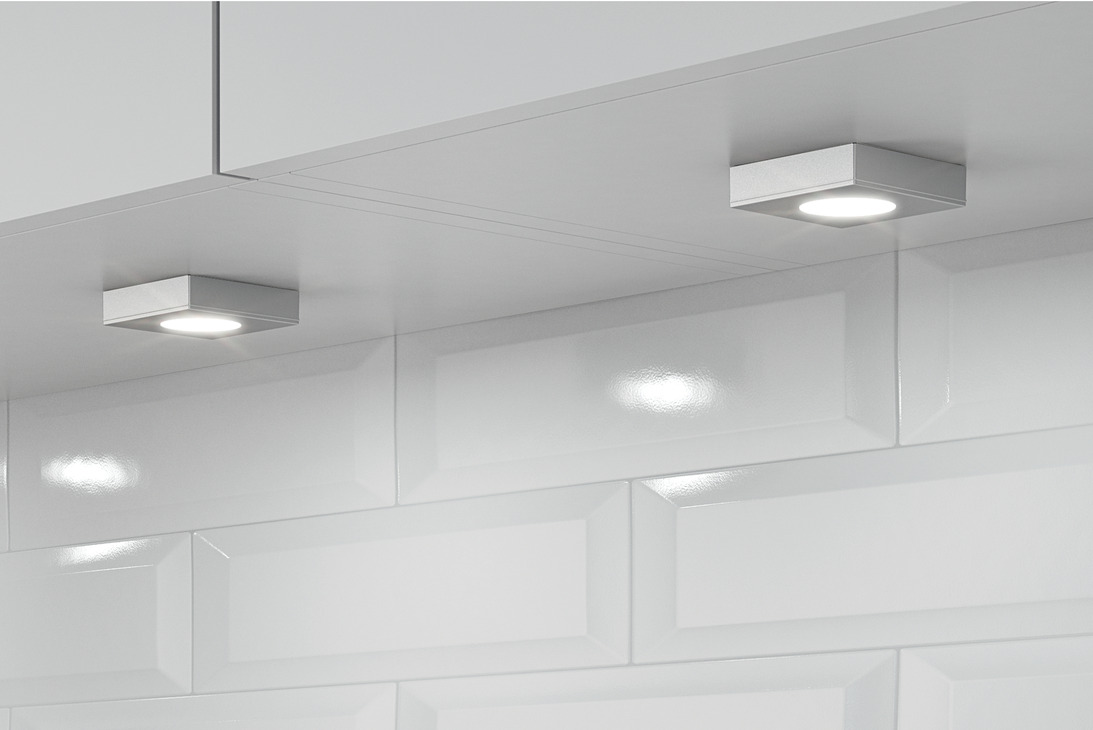 Recess mounted lightsurface mounted downlight modular design always required 1 light module 2 housing 3 lead mozeypictures Images