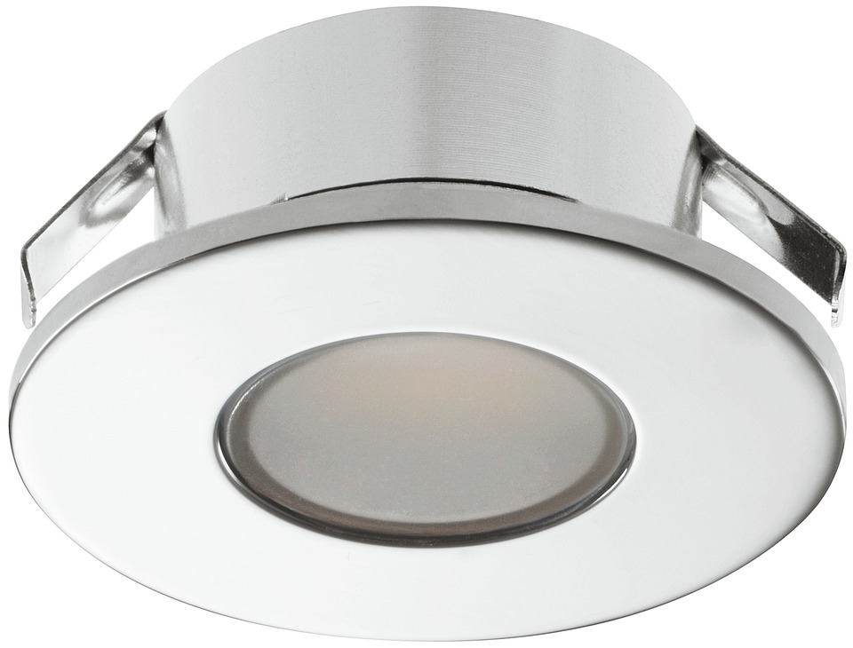 Recess mounted lightsurface mounted downlight round hfele loox recess mounting aloadofball Image collections