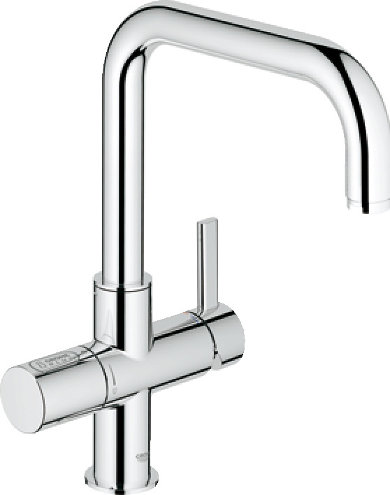 Single lever tap, Tap, Grohe, Blueⓡ | online at HÄFELE