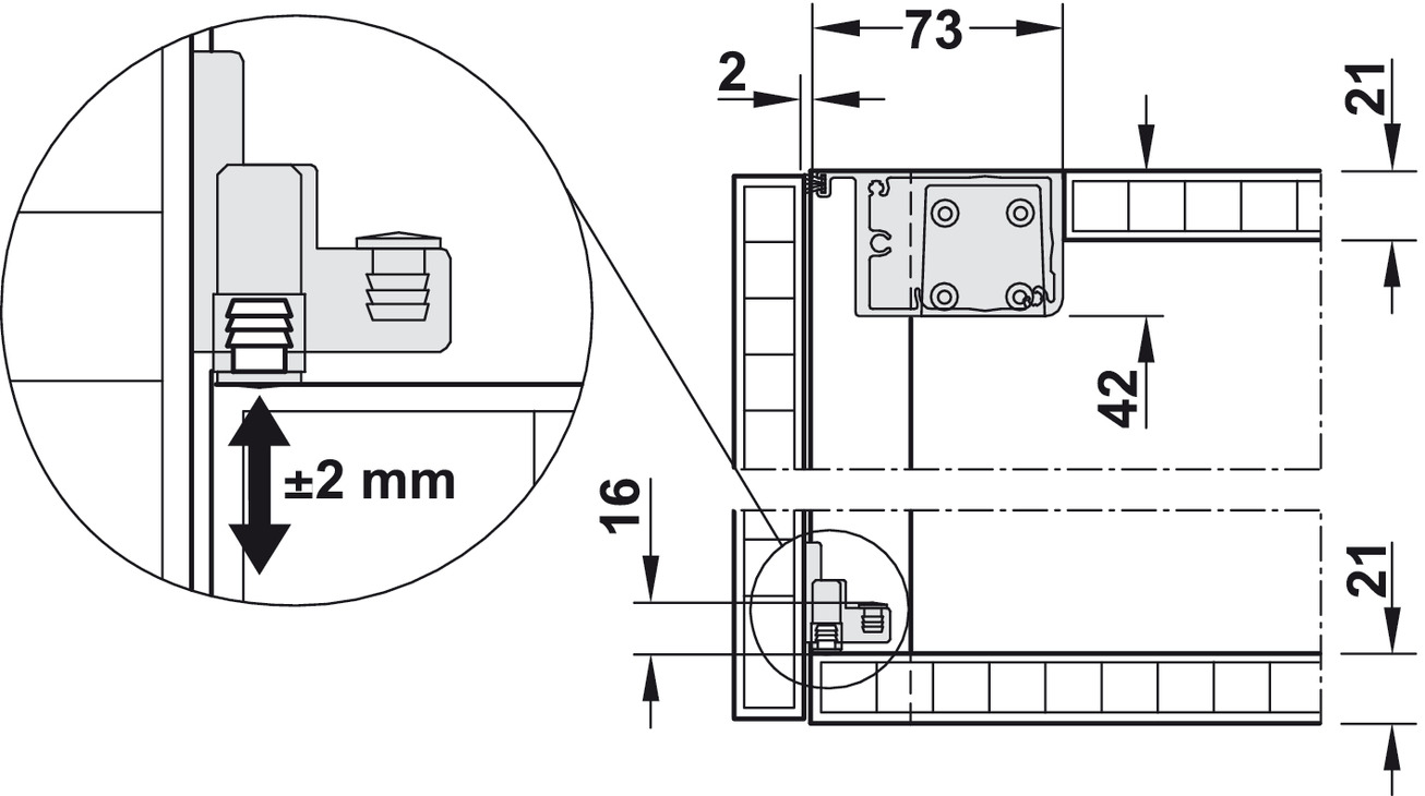 closed door drawing. Adjustment Of Closed Door Drawing