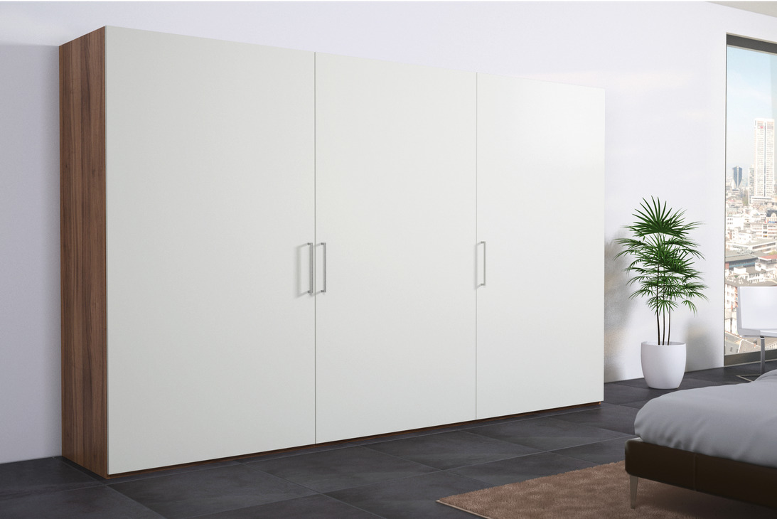 Track Set For Slido Flat 60 Fb Sliding Door Fitting Online At Hfele