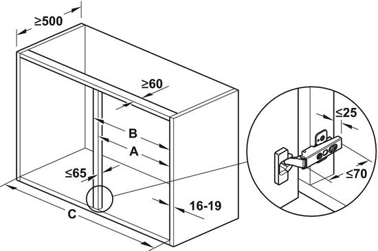 kessebohmer lemans installation instructions