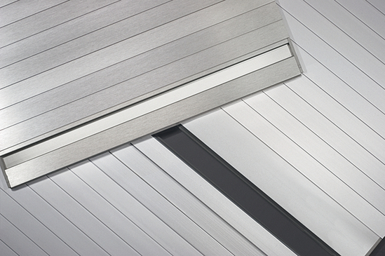 Hervorragend Rollladen, Standard, Variante A3-Modul | online bei HÄFELE HJ08